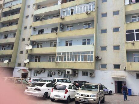 6 otaqlı yeni tikili - İçəri Şəhər m. - 220 m²