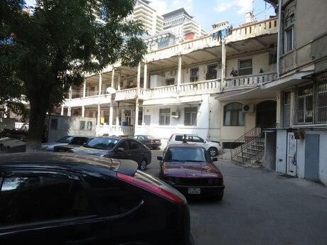 5-комн. вторичка - Сабаильский р. - 200 м²