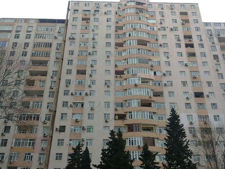 1-комн. новостройка - м. Иншаатчылар - 60 м²