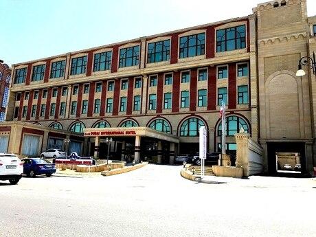 3 otaqlı ofis - Badamdar q. - 105 m²