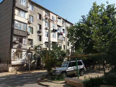 1 otaqlı köhnə tikili - 20 Yanvar m. - 30 m²