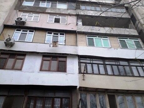 5 otaqlı köhnə tikili - Azadlıq Prospekti m. - 100 m²