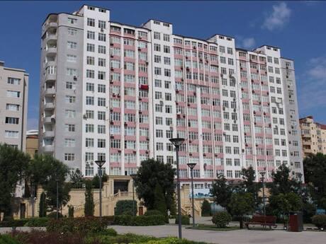 4-комн. новостройка - м. Эльмляр Академиясы - 167 м²