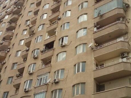 2 otaqlı yeni tikili - Binəqədi r. - 70 m²
