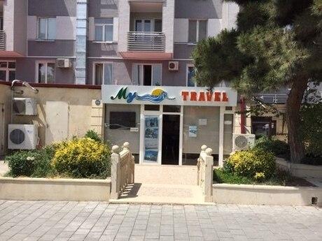 3 otaqlı köhnə tikili - Nəsimi r. - 79 m²