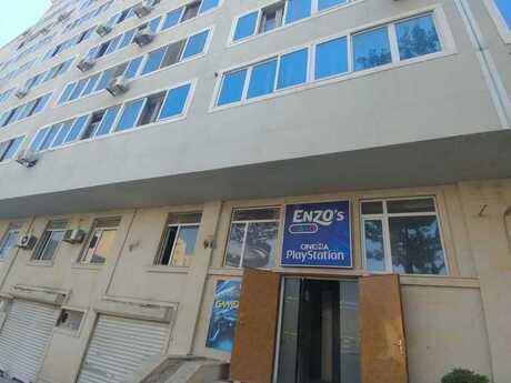 2 otaqlı ofis - Yasamal r. - 90 m²