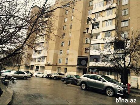 2 otaqlı köhnə tikili - Hövsan q. - 58 m²