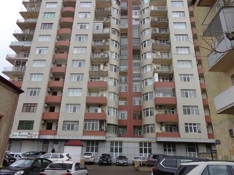 2-комн. новостройка - Ясамальский р. - 105 м²