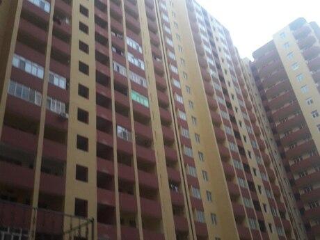 2-комн. новостройка - м. Ахмедлы - 72 м²