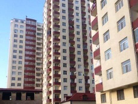 2-комн. новостройка - м. Дернегуль - 56 м²