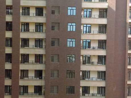 5 otaqlı yeni tikili - Şah İsmayıl Xətai m. - 205 m²