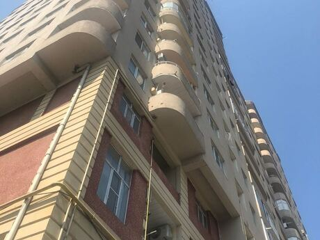 3 otaqlı yeni tikili - Memar Əcəmi m. - 150 m²