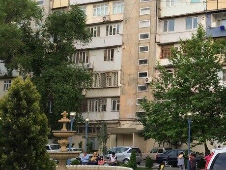 4-комн. вторичка - Бинагадинский р. - 126 м²