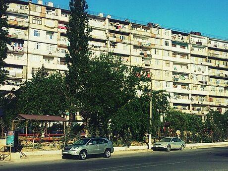 5-комн. вторичка - м. Ахмедлы - 120 м²