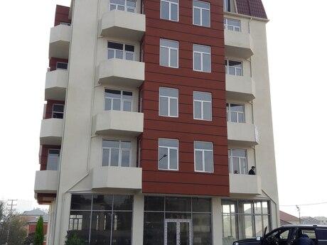 4 otaqlı yeni tikili - Sabunçu r. - 174 m²