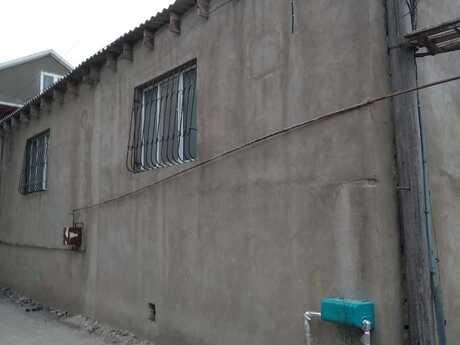4 otaqlı ev / villa - Badamdar q. - 100 m²
