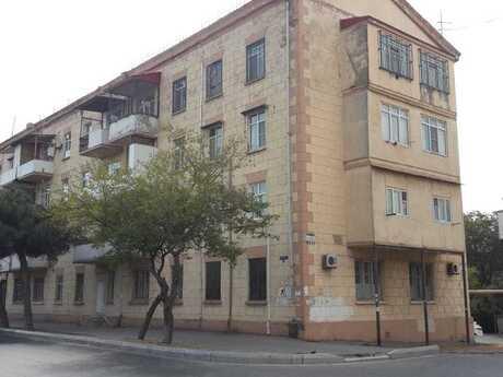 4-комн. вторичка - м. Кара Караева - 155 м²