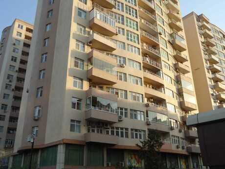 7-комн. новостройка - м. Иншаатчылар - 260 м²
