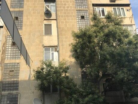 1 otaqlı köhnə tikili - İçəri Şəhər m. - 42 m²
