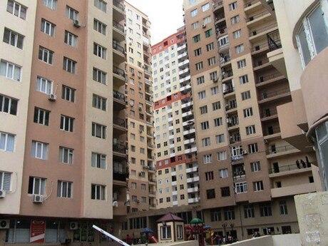 3 otaqlı yeni tikili - Əhmədli m. - 100 m²