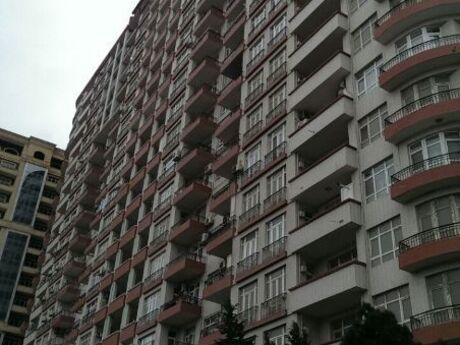 2-комн. новостройка - пос. Бадамдар - 103 м²