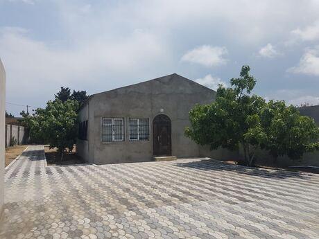 Bağ - Mərdəkan q. - 110 m²