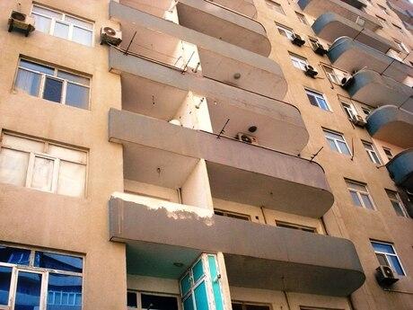 2-комн. новостройка - м. Иншаатчылар - 100 м²