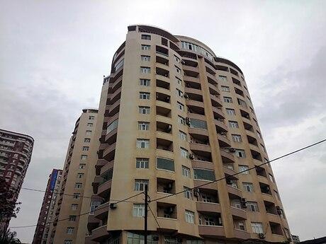 4 otaqlı yeni tikili - Elmlər Akademiyası m. - 180 m²