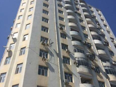 2-комн. новостройка - м. Ахмедлы - 85 м²