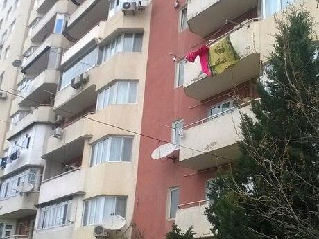 4 otaqlı yeni tikili - Xalqlar Dostluğu m. - 140 m²