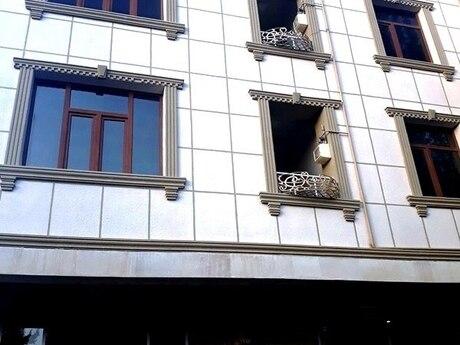 4-комн. новостройка - м. Насими - 163 м²