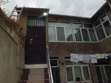 3 otaqlı ev / villa - İçəri Şəhər m. - 100 m²