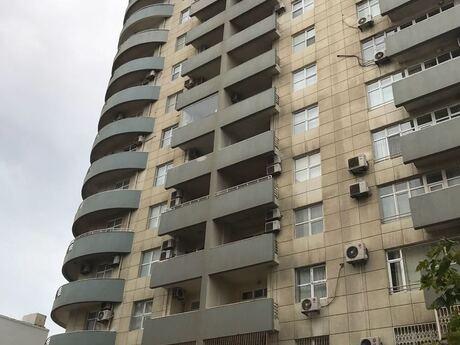 5 otaqlı yeni tikili - Nəsimi r. - 308 m²