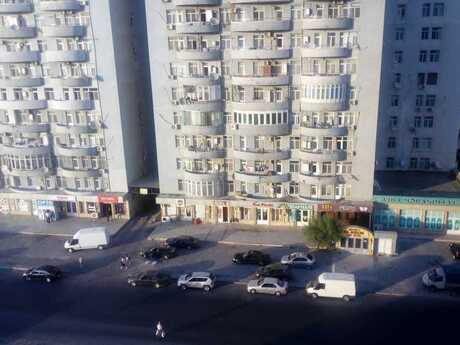 3-комн. новостройка - м. Халглар Достлугу - 70 м²