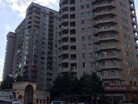 3-комн. новостройка - м. Гянджлик - 120 м²