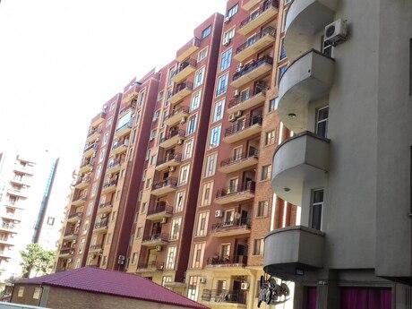 5 otaqlı yeni tikili - Gənclik m. - 270 m²