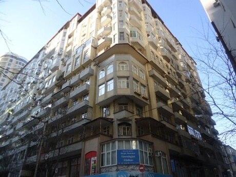 4-комн. новостройка - м. Низами - 190 м²