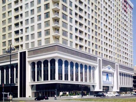 4-комн. новостройка - м. Шах Исмаил Хатаи - 220 м²