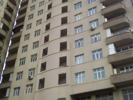 3 otaqlı yeni tikili - Həzi Aslanov m. - 147 m²
