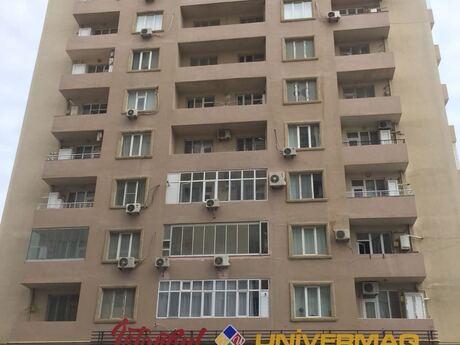 3-комн. новостройка - пос. Бадамдар - 126 м²