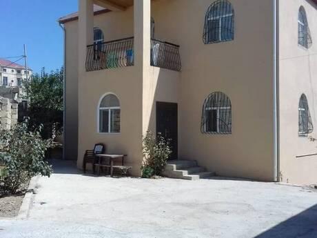 5 otaqlı ev / villa - Badamdar q. - 210 m²