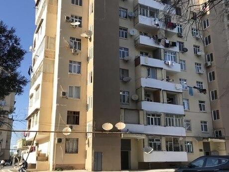 4 otaqlı köhnə tikili - Hövsan q. - 83 m²