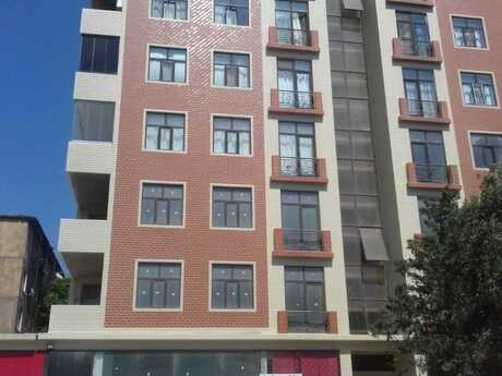 4 otaqlı yeni tikili - 20 Yanvar m. - 140 m²