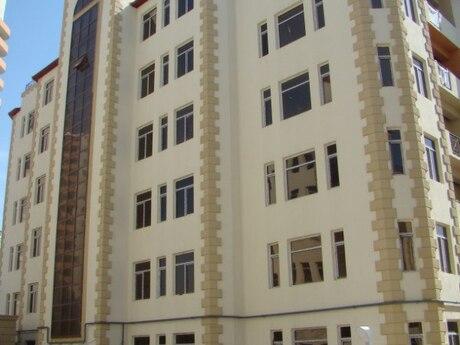 4-комн. новостройка - пос. Ахмедлы - 180 м²