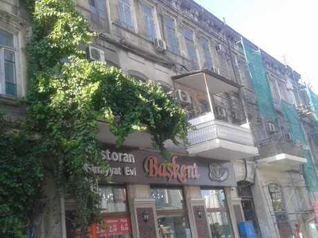 4 otaqlı ofis - 28 May m. - 170 m²