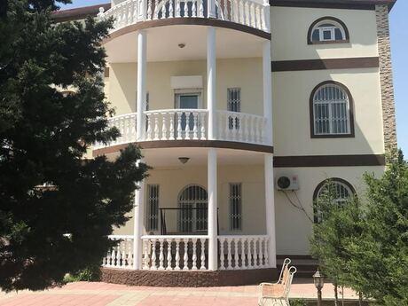 Bağ - Xəzər r. - 300 m²