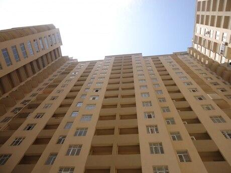3-комн. новостройка - м. 28 мая - 175 м²