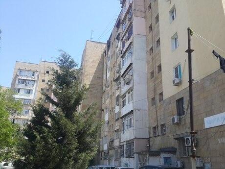 4-комн. вторичка - м. Мемар Аджеми - 135 м²