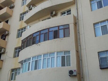 2 otaqlı yeni tikili - Nəsimi m. - 88 m²