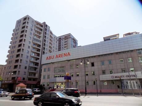 6 otaqlı ofis - Gənclik m. - 200 m²